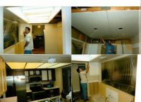 image of Buckley kitchen remodel Butch B Electric did